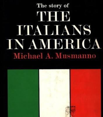 The Story of the Italians in America Free PDF