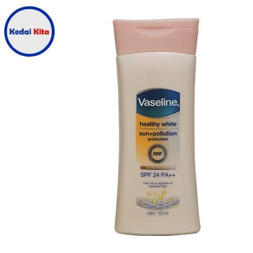 Vaseline Healthy White SPF 24 100 ML