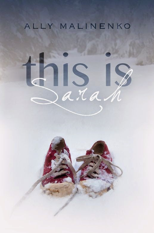 Spotlight & Excerpt: This is Sarah by Ally Malinenko