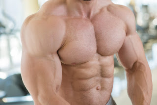 Top 5 Exercises To Build Chest, Muscular Chest