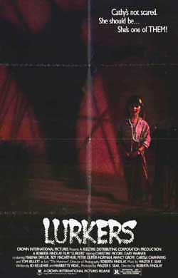 Lurkers (1988)