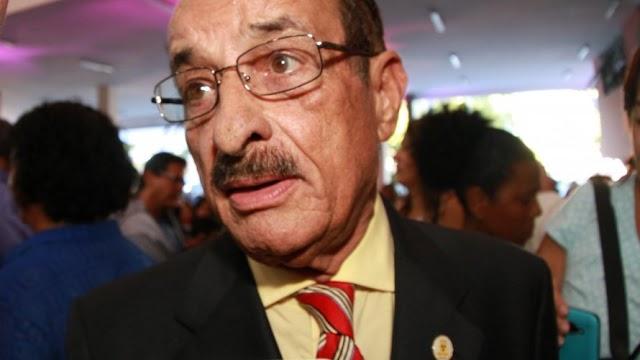 Prefeito de Itabuna é condenado por improbidade administrativa e tem direitos políticos suspensos