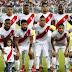 Skuat Timnas Peru di Piala Dunia 2018
