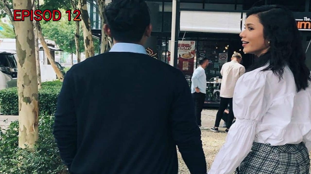 Tonton Drama Hati Yang Tersakiti Episod 12 (TV3)