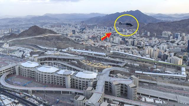 WHO Minta Arab Saudi Menunda Pelaksanaan Haji Akibat Covid-19