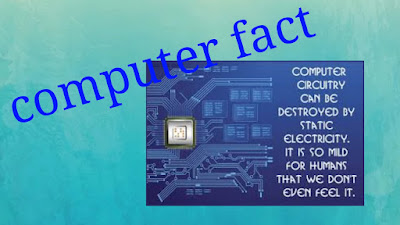 50 intresting computer fact image