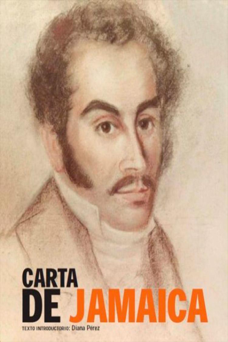 Carta de Jamaica – Simon Bolivar