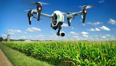 Robótica agricultura