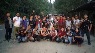 PD-IWO Kabupaten Sukabumi Menggelar Rapat Kerja UMKM