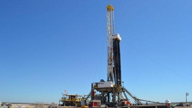 Reactivación hidrocarburífera: Mendoza inicia la perforación de 5 nuevos pozos