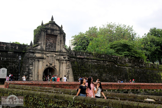 The Significance of Fort Santiago | World Tourism Day