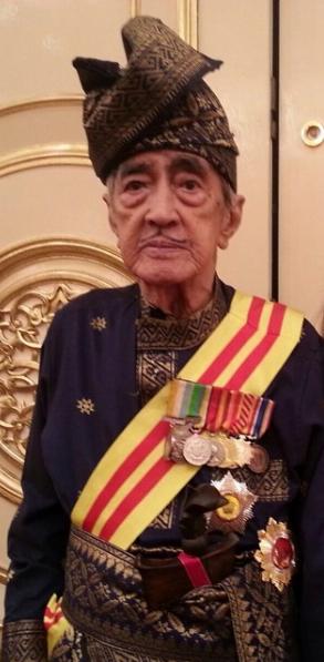 Image result for tengku aris temenggong selangor