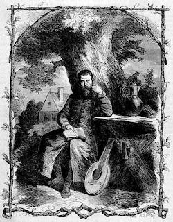 Poeta Czarnolasu