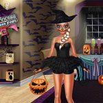 Ice Princess Halloween Preps