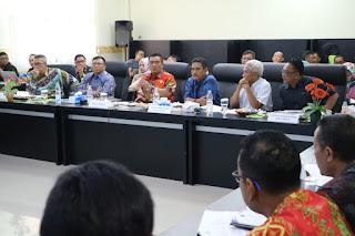 Wali Kota Cirebon Minta SKPD Tingkatkan PAD
