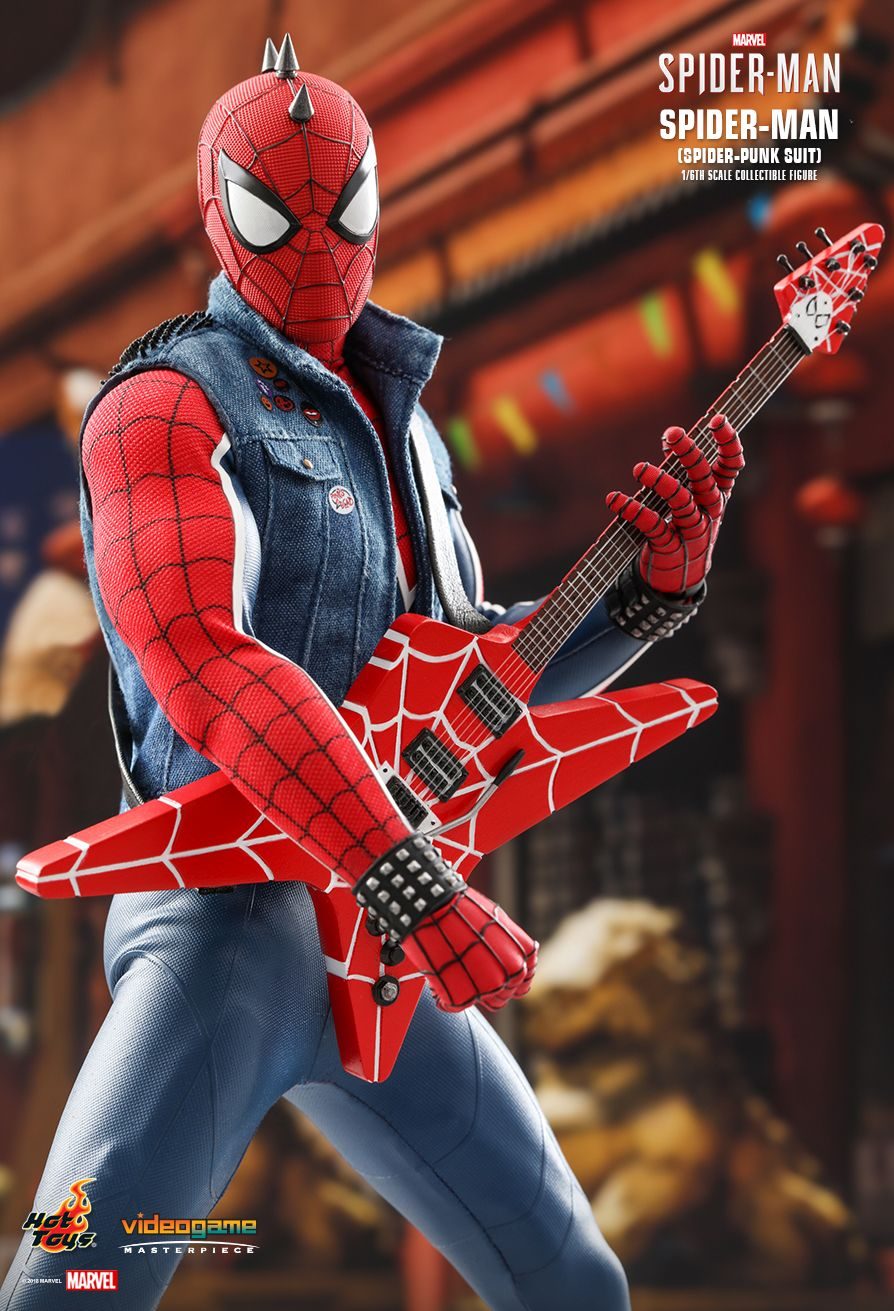 """Guitar for 1//6 scale 12/"""" Action Figure Man.Sideshow Hot Toys"""
