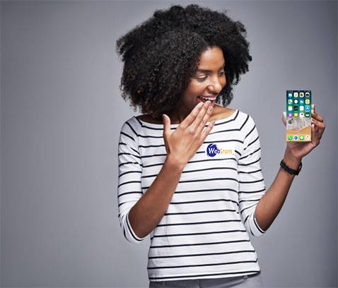 La domination du mobile, WEBGRAM, meilleure entreprise / société / agence  informatique basée à Dakar-Sénégal, leader en Afrique, ingénierie logicielle, développement de logiciels, systèmes informatiques, systèmes d'informations, développement d'applications web et mobiles