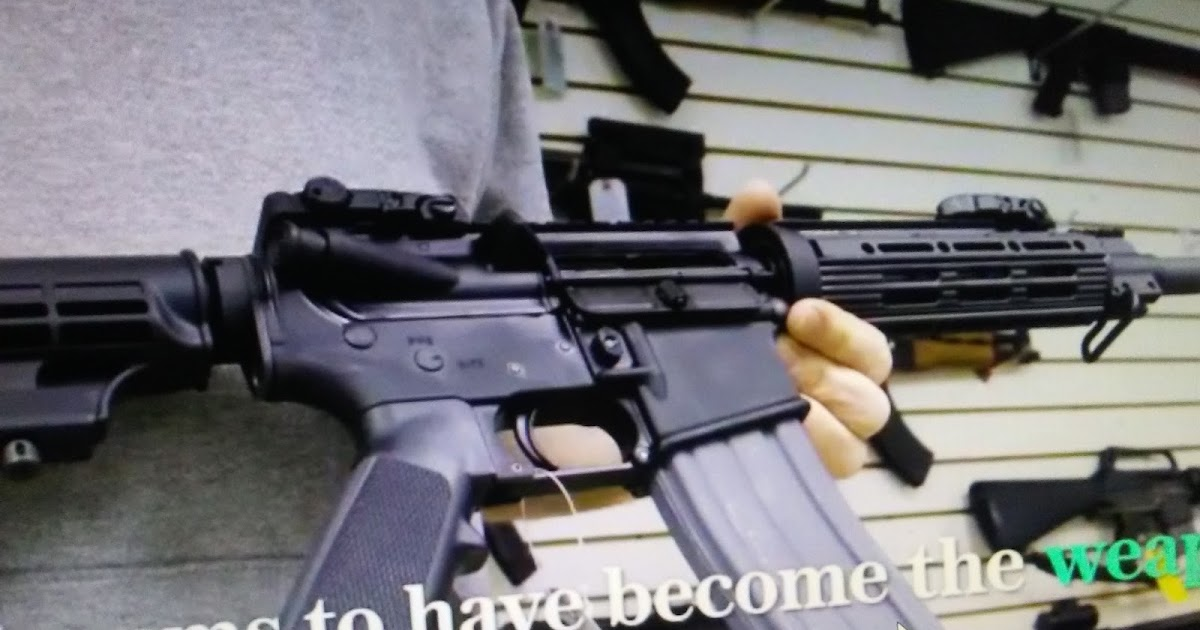 Florida lawmakers reject assault weapons ban, approve bill allowing teachers to carry guns