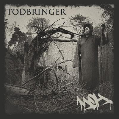 Moh - Todbringer (2019) - Album Download, Itunes Cover, Official Cover, Album CD Cover Art, Tracklist, 320KBPS, Zip album