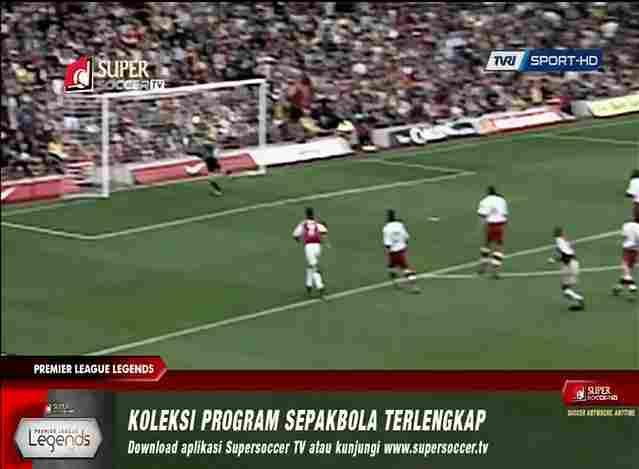 Update Frekuensi TVRI Sport HD Satelit Palapa D