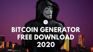 Bitcoin generator free download for windows