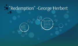 Redemption by George Herbert