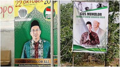Yakin Tak Terpengaruh Kasus Saiful Ilah, Untuk Siapa Rekom PKB?