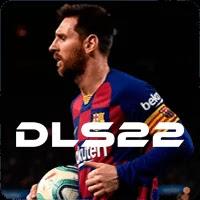 تحميل دريم ليج Dream League Soccer 2022 مهكرة للاندرويد