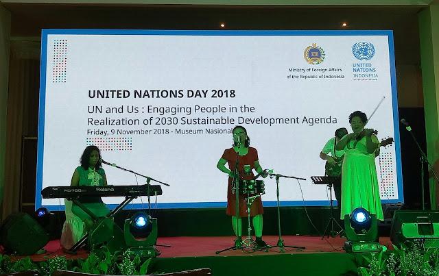 UN Day 2018