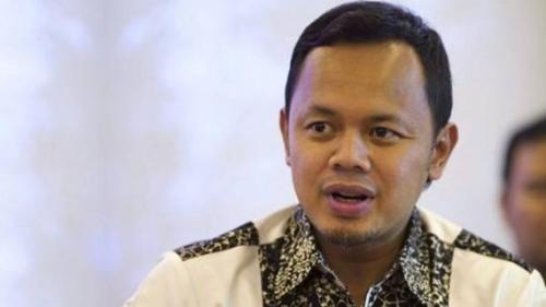 Bima Arya Juga Dipanggil Jokowi di Tengah Isu Reshuffle