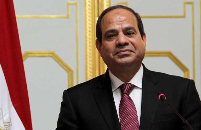 قائمة المرشحين ضد السيسي في رئاسة جمهورية مصر العربية 2018 حتي الان