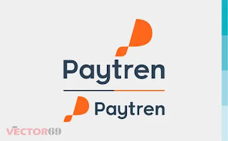 Logo Paytren Baru 5.17 - Download Vector File SVG (Scalable Vector Graphics)