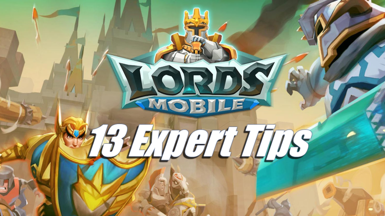 lords mobile cheats