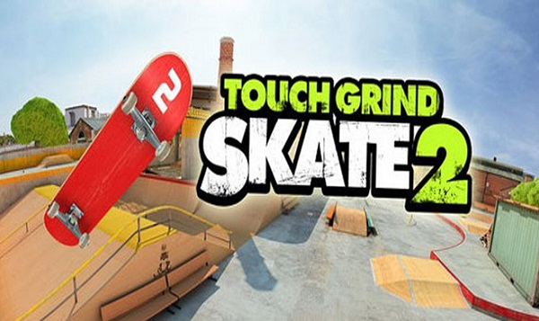 Download True Skate Android Apk Mod Game
