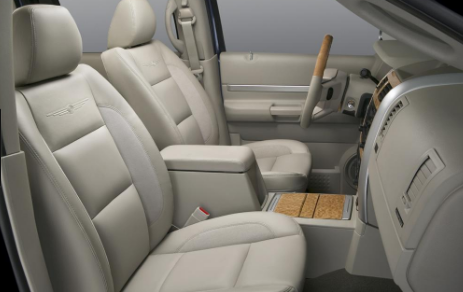 2018 Chrysler Aspen Rumors Release & Price