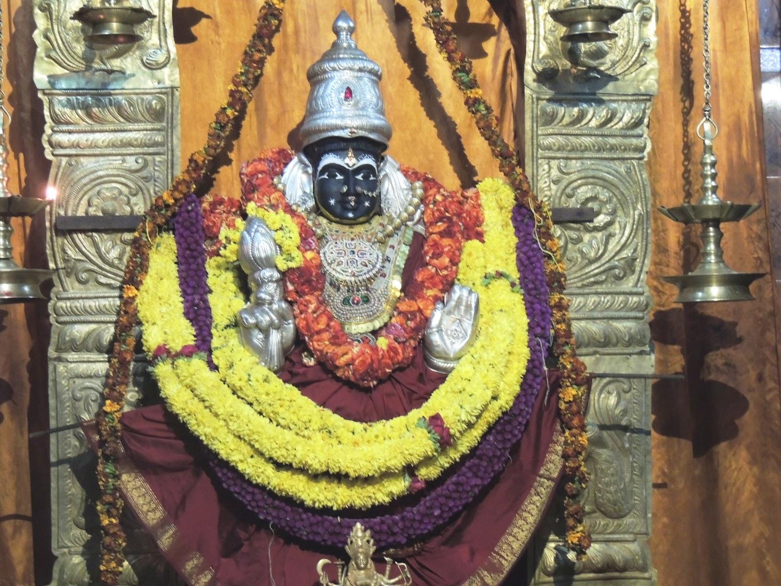 Saibaba Temples: Bangalore Banashankari 3rd stage Sai