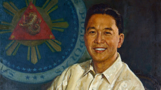 Ferdinand Marcos' LNMB burial : Why It Doesn't Matter