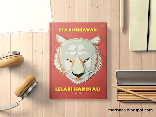 Review Buku Lelaki Harimau - Eka Kurniawan