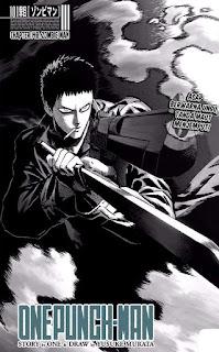 Update! Baca Manga One Punch Man Chapter 150 Full Sub Indo