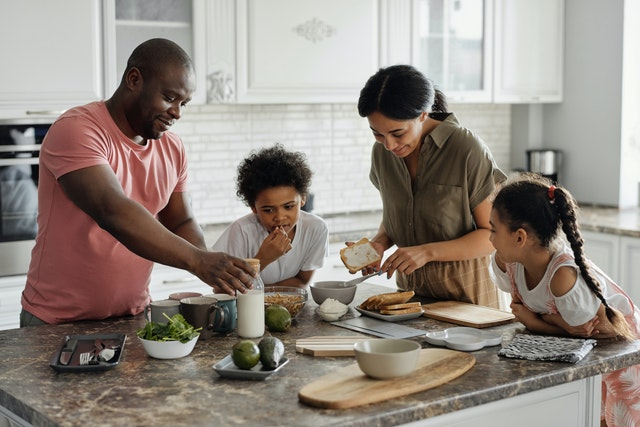 4 Manfaat Soya untuk Tumbuh Kembang Anak
