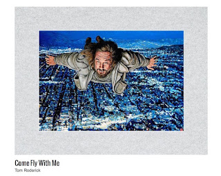 Come Fly With Me by Boulder portrait artist Tom Roderick