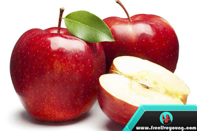 Benefits Of Fruit Apple For Health