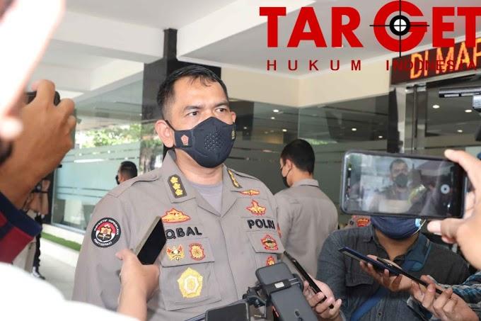 27 Exit Tol dan 224 Titik Diperketat Penyekatannya, Kabidhumas Polda Jateng Minta Masyarakat Tetap Dirumah