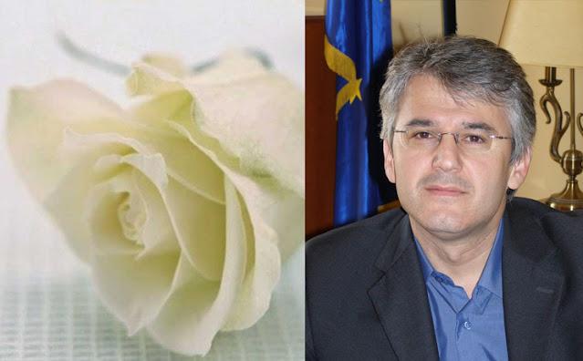 Συλλυπητήρια από την Ενωτική Κίνηση Επιδαύρου για τον θάνατο του Χρήστου Τσακαλιάρη