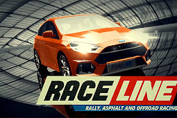 Raceline [60 MB] Android
