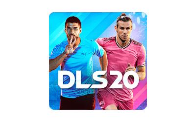 تحميل لعبة دريم ليج Dream League Soccer 2020 v7.06  Apk + Mod مهكره