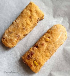 fındıklı biscotti