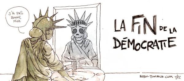 Pour Dupond-Moretti, la liberté des terroristes est aussi importante que celle de tous les citoyens
