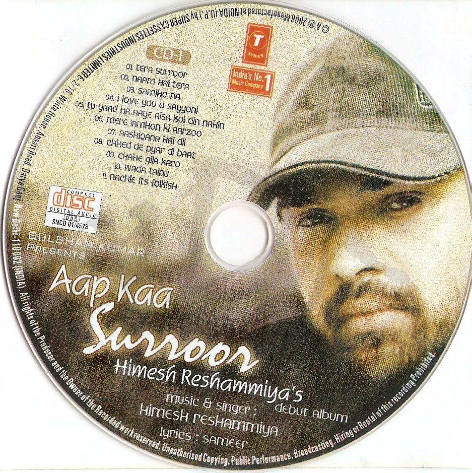 Aap Kaa Surroor Songs Download: Aap Kaa Surroor MP3 Songs
