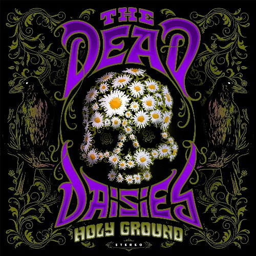 The Dead Daisies-Holy Ground